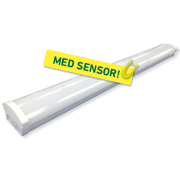 ETLED DROP-S 42W M/SENSOR IP44