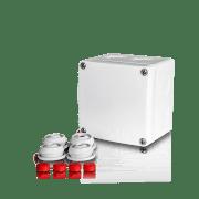 KOBLINGSBOKS FK111  4MM2 IP65