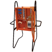 HOVEDSENTRAL 400V/63A
