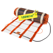 ETHEAT EASY MAT 100W/M2 7,0M2