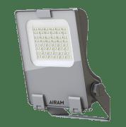 LED LYSKASTER ASYM 80W/740 IP66