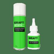 GRAFT SUPERLIM/AKTIVATOR KIT