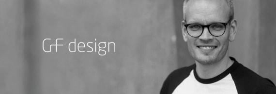 Designer Gunnar Fjellestad