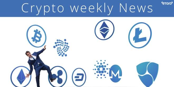 eToro Bitcoin: Esempio e Opinioni di Esperti Traders