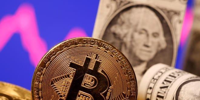 bitcoin segui il mercato azionario)