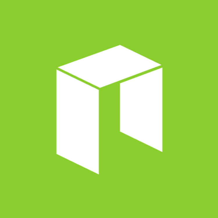 neo cryptocurrency price live
