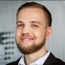 Marthinus Johannes Prinsloo @MarthinusP – eToro