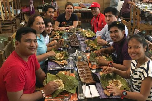 davao philippines tour