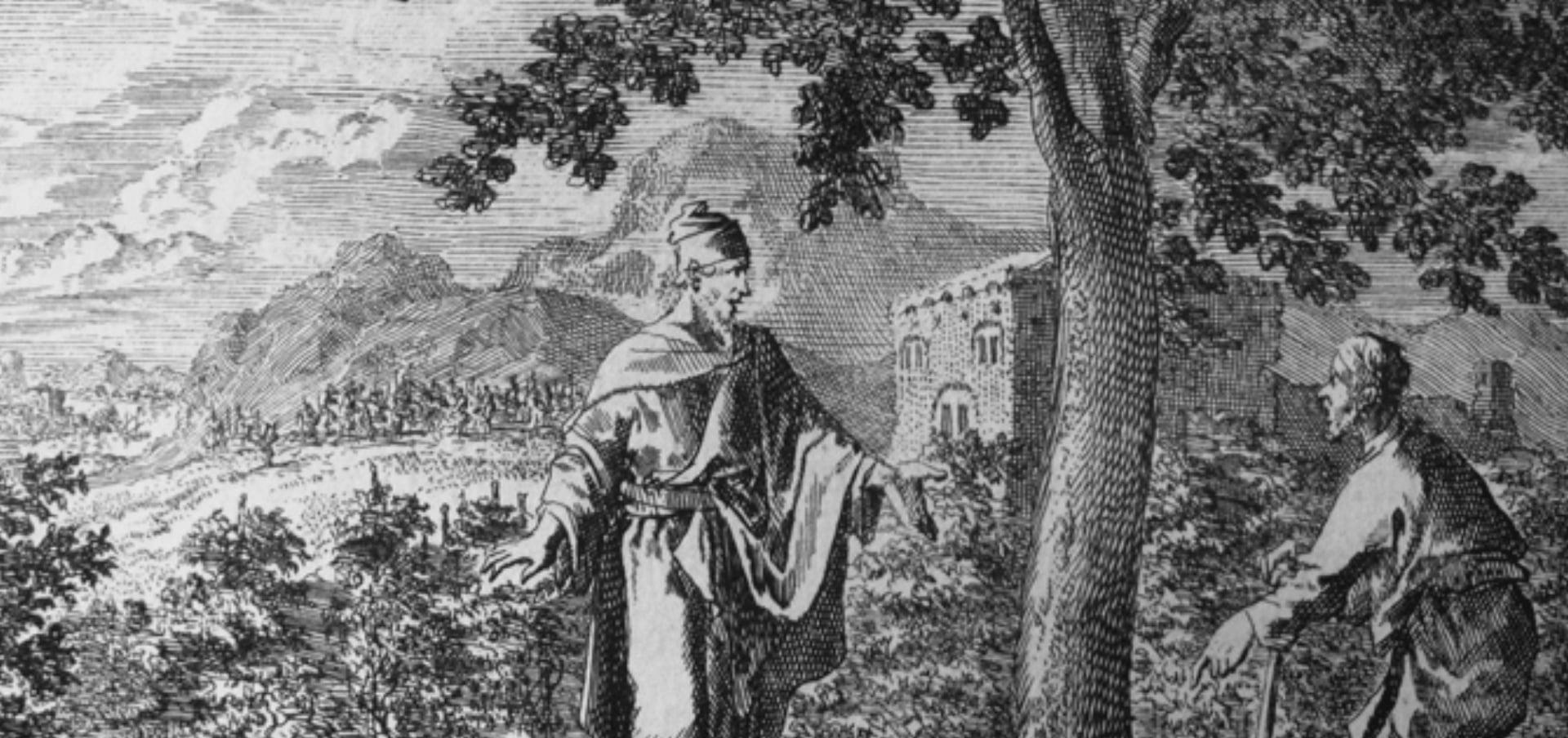 A Semente - Série: As Parábolas de Jesus
