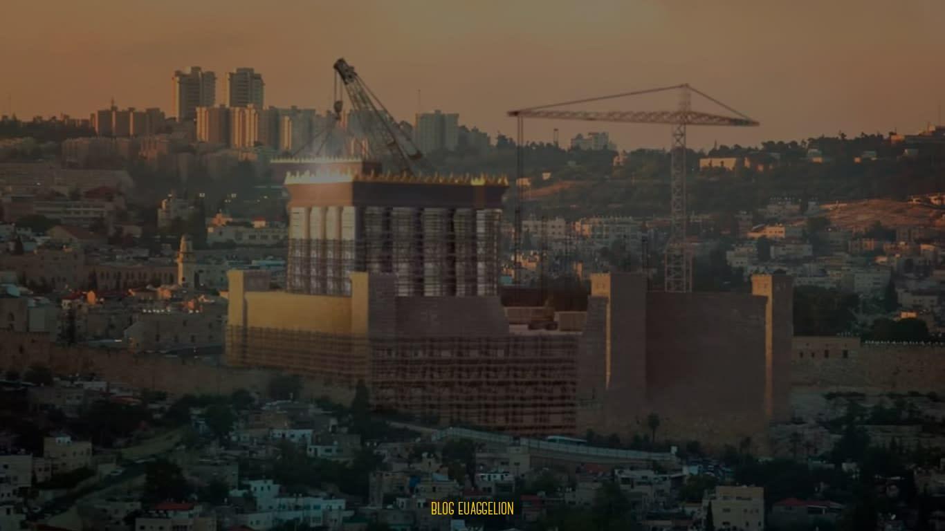 As profecias acerca da reconstrução do Terceiro Templo