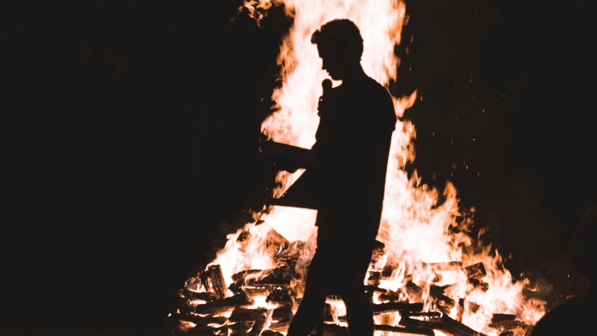 Batizados em fogo estranho - DropsGelion #05
