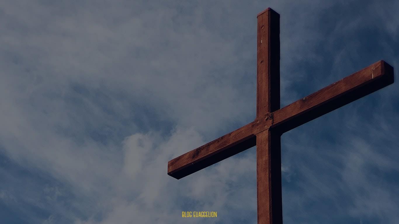 Cristo, o verdadeiro sentido da Páscoa!