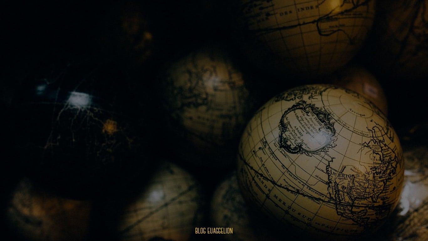 Curiosidades Bíblicas #05 (...Todos os Reinos do mundo)