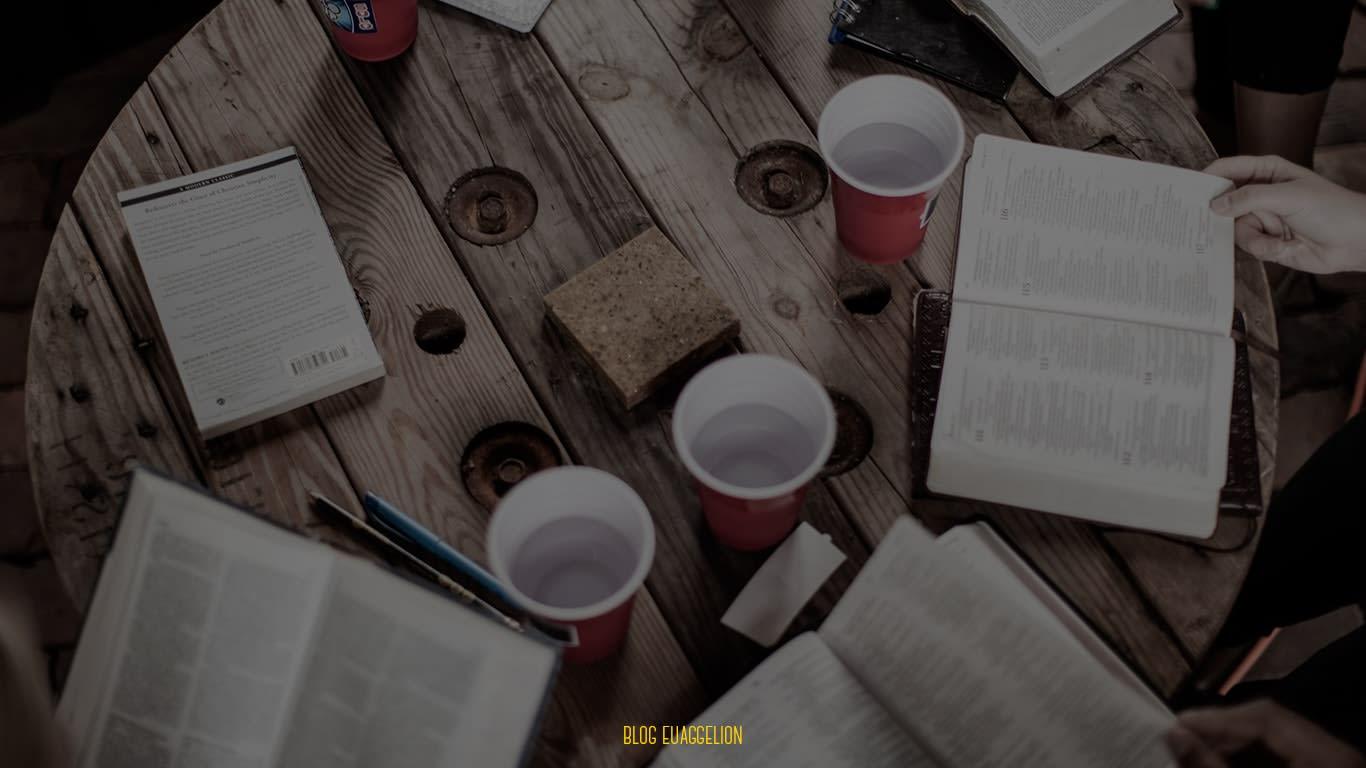 Devocional #122 (Salmo 119.130)