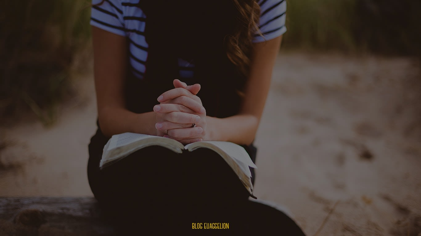 Devocional #135 (Salmo 119.145-146)