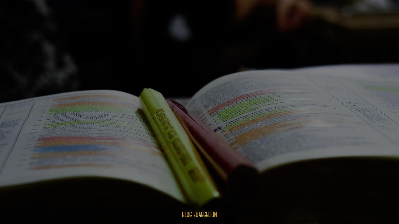 Devocional #153 (Salmo 119.168)