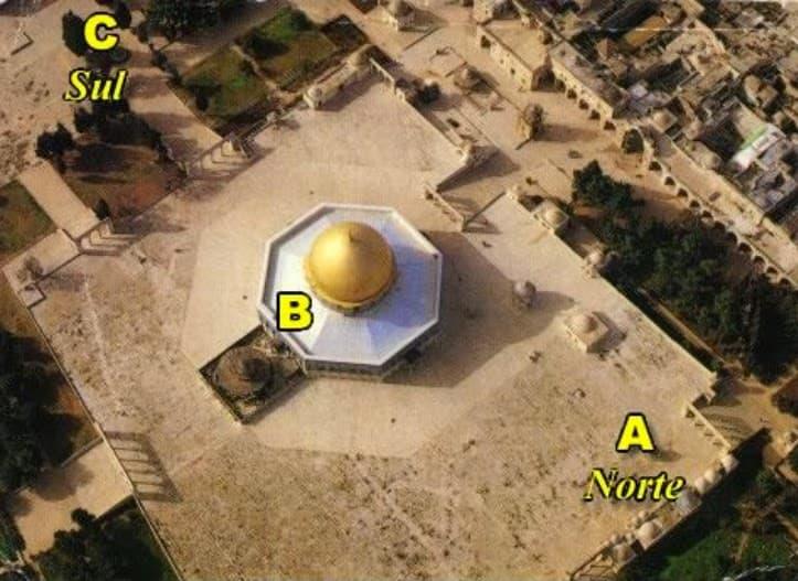 localizacao-do-terceiro-templo