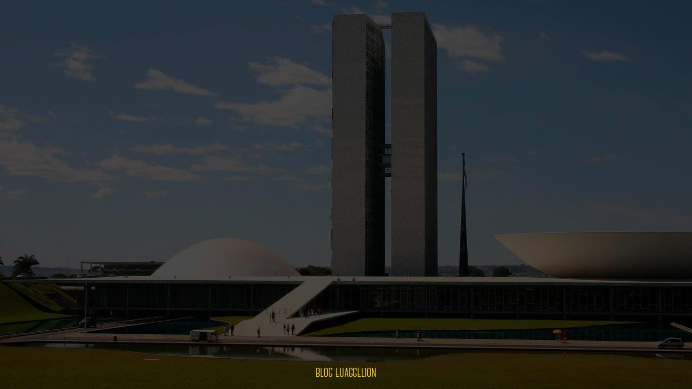 Não compare Israel com Brasília