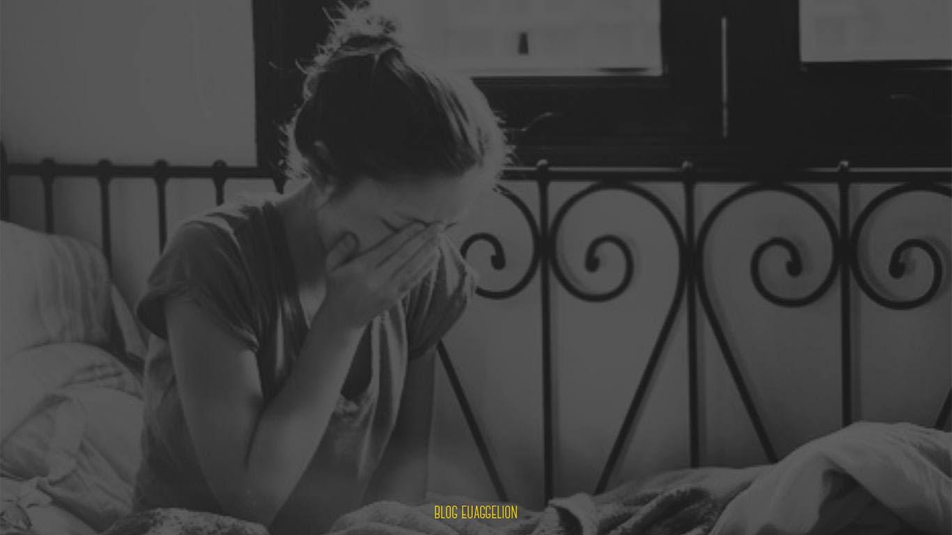 O sofrimento na vontade de Deus