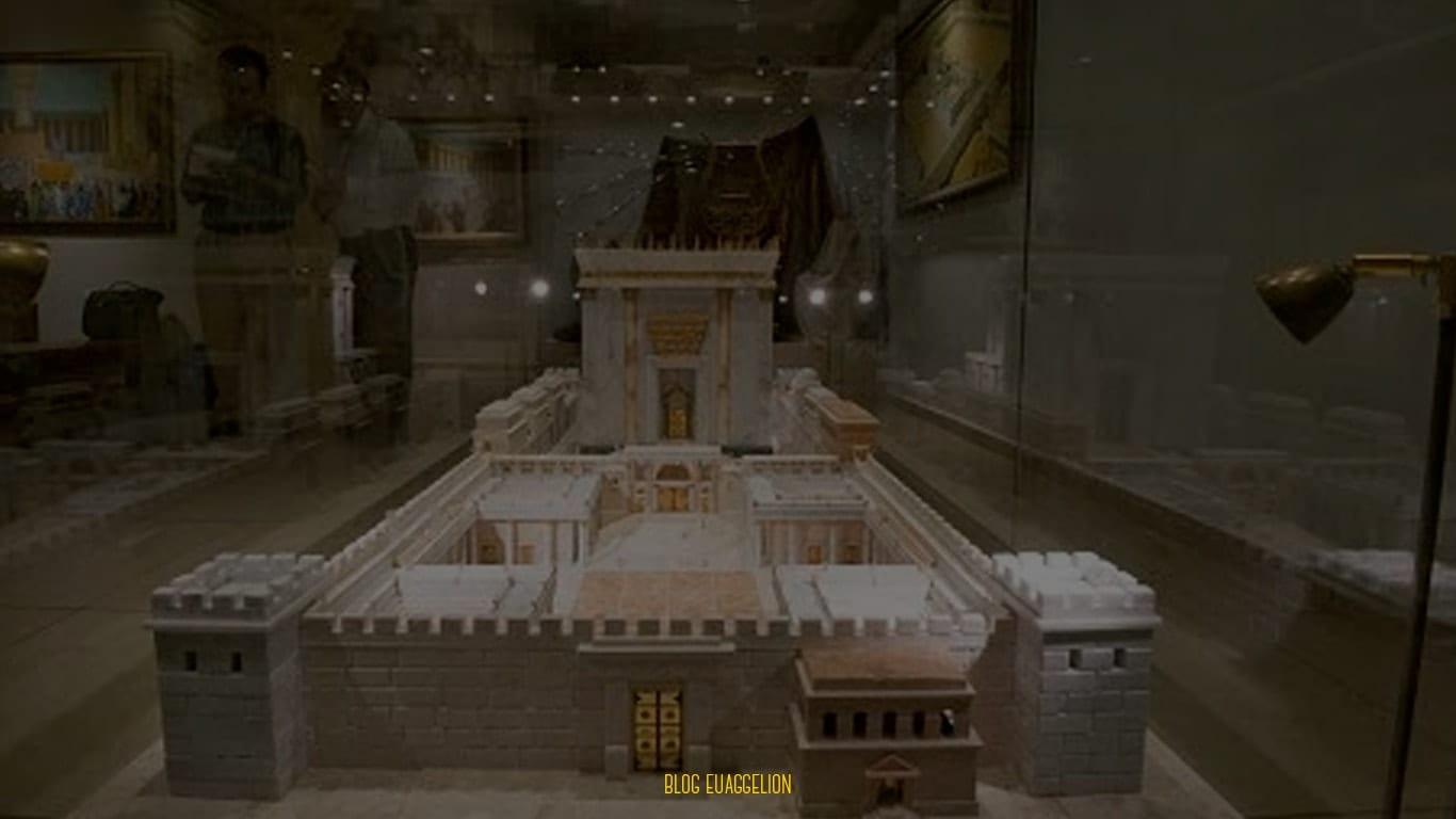 Os preparativos para a construção do Terceiro Templo