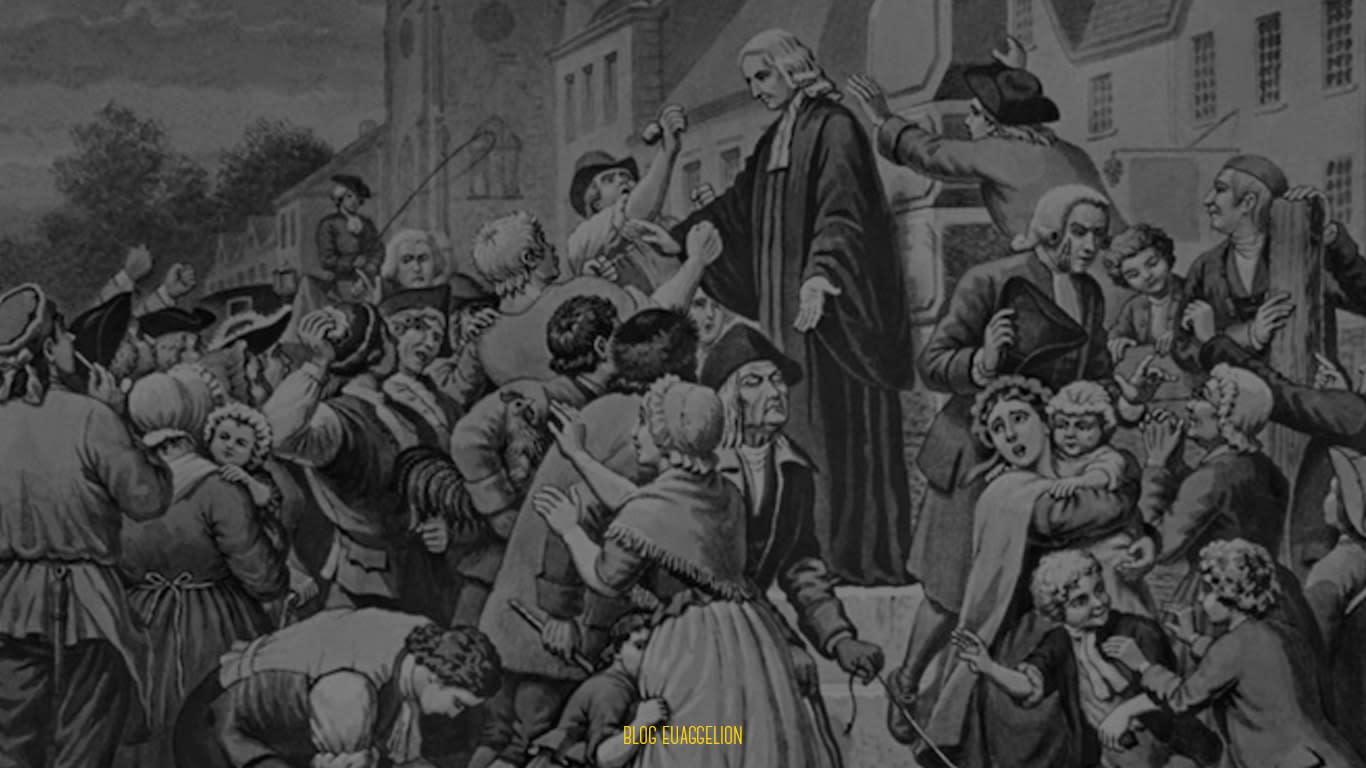 Um John Wesley em mim