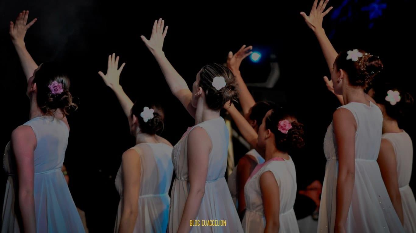 Uma análise bíblica da dança na Igreja