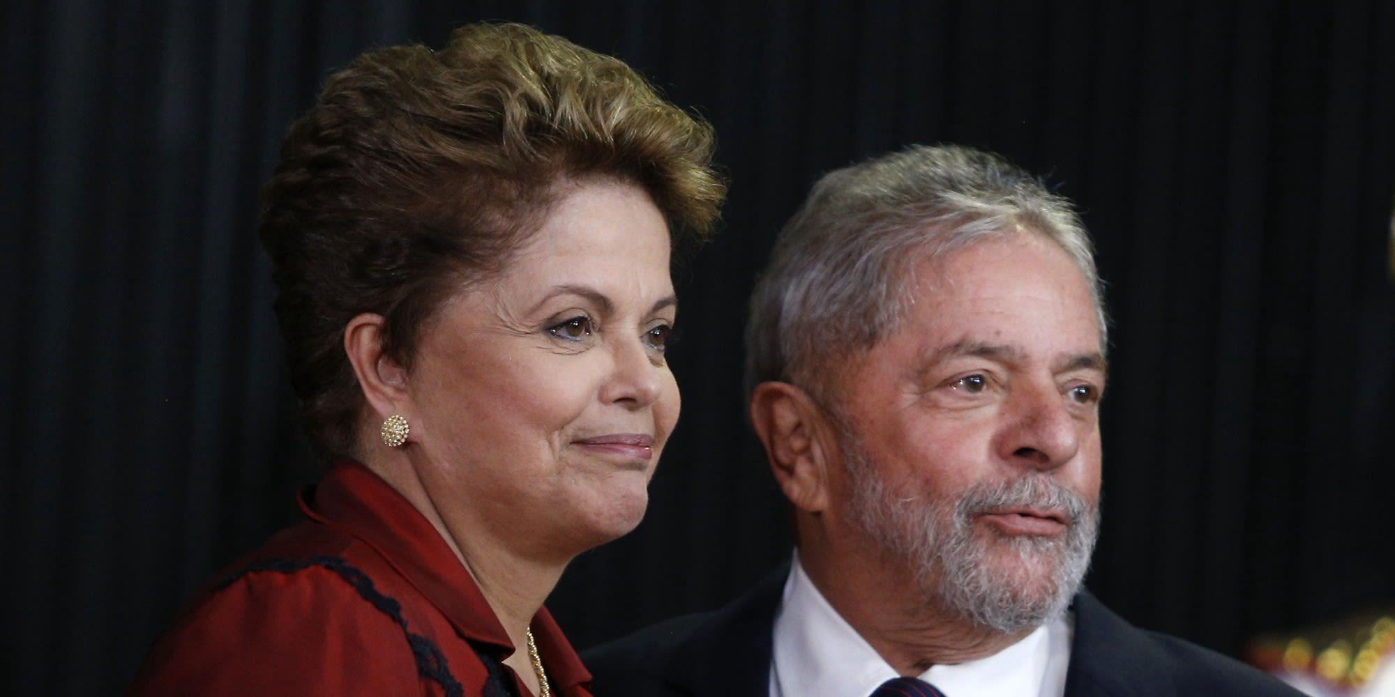 Você oraria pelo Lula e pela Dilma? - DropsGelion #04
