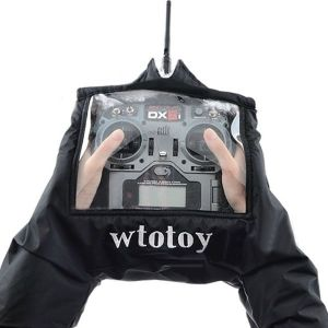 RCPlanet osta WTotoy - Soe kinnas, kuumutusega, juhtpaneelile Tallinn