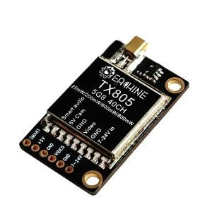 RCPlanet osta Eachine TX805 5.8G 40CH FPV VTX Saatja / LED / OSD / Pitmode / Smartaudio FPV pood