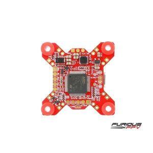 RCPlanet osta FuriousFPV - FORTINI F4 OSD 32Khz Lennukontroller Rev.3 Hobimaailm