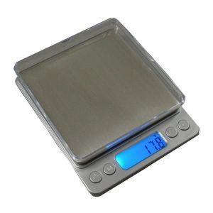 RCPlanet osta Digitaalne grammikaal 0,01g - 2kg Hobipood