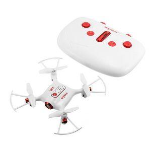 RCPlanet osta Syma X20 kõrgust hoidev mini droon Hobimaailm