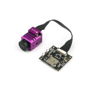 RCPlanet osta Eachine Stack-X F4 Flytower 1080P DVR 1 / 2,5-tollise CMOS FPV RC Kaamera Droonide pood