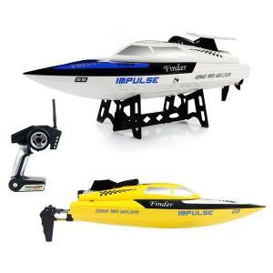 RCPlanet osta Raadioteel juhitav Mootorpaat WLToys Tiger-Shark 2.4G - WL912 Laevamudelid Tallinnas
