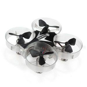 RCPlanet osta Eachine E012 HW Mini 2.4G 4CH LED RC RTF Mini droon Droonide pood Tallinnas