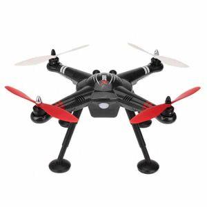 RCPlanet osta XK Innovations Detect X380 RTF 2.4G - X380 Droon Hobipood Tallinn