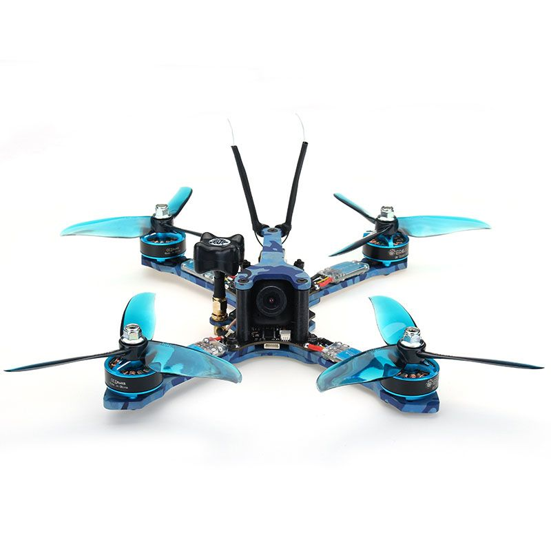 RCPlanet buy Eachine Wizard TS215 215mm FPV RC Racing Drone BNP FPV selling in Estonia
