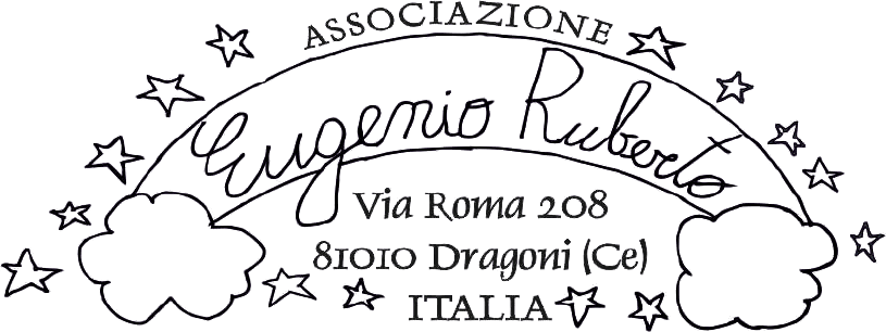 logo Associazione Eugenio Ruberto