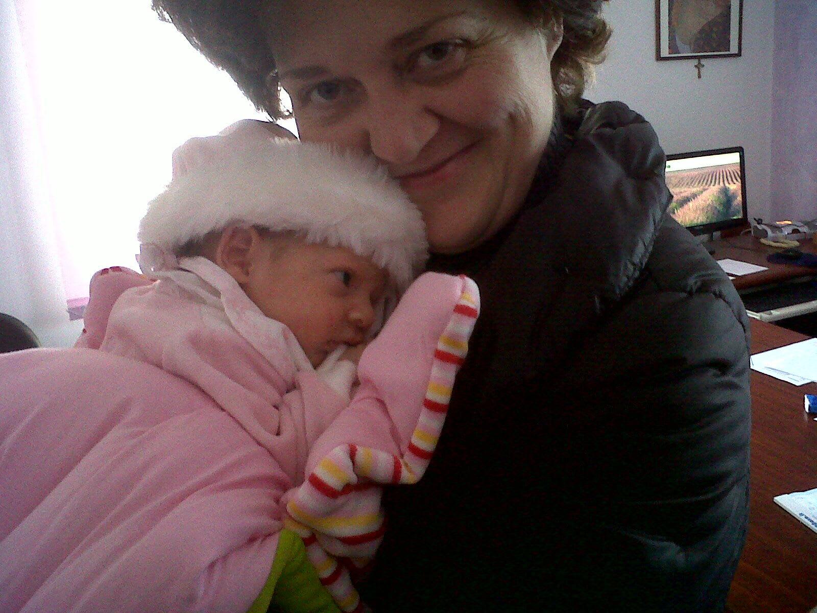 Francesca 25/11/11