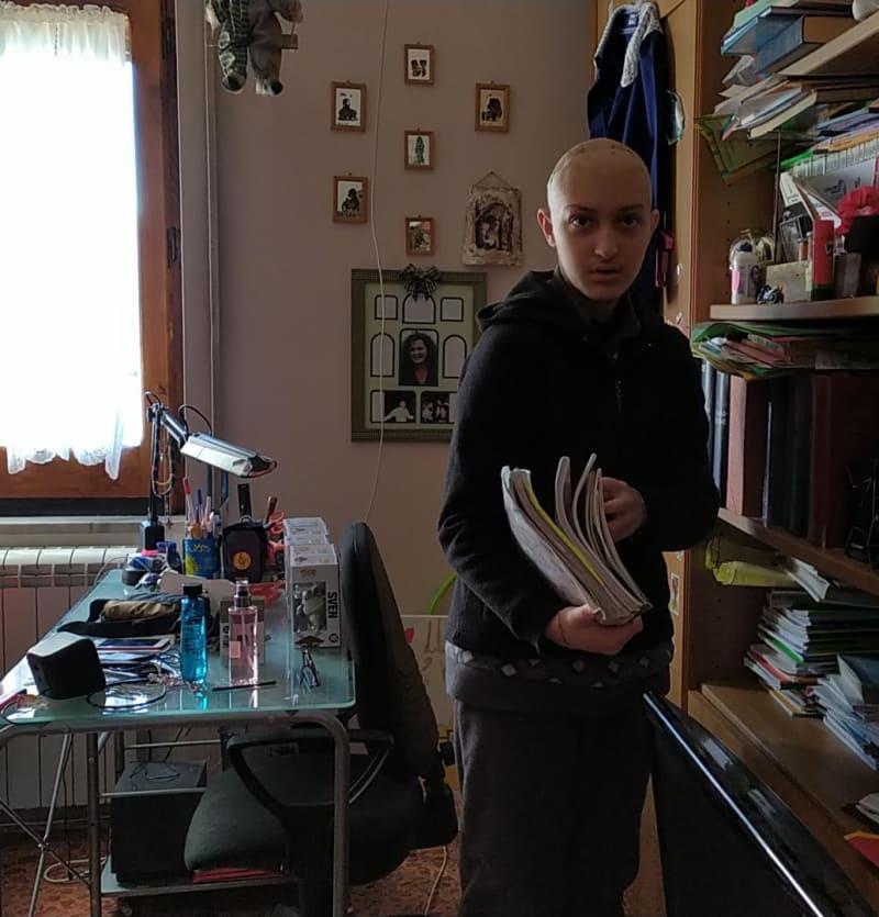 Eugenio seleziona i libri
