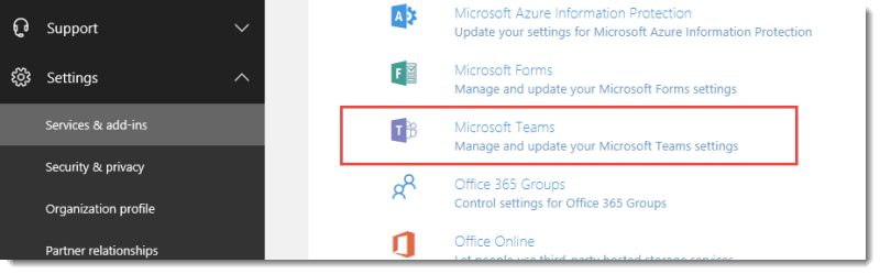 Microsoft Teams Guest Access - Eureka iTech