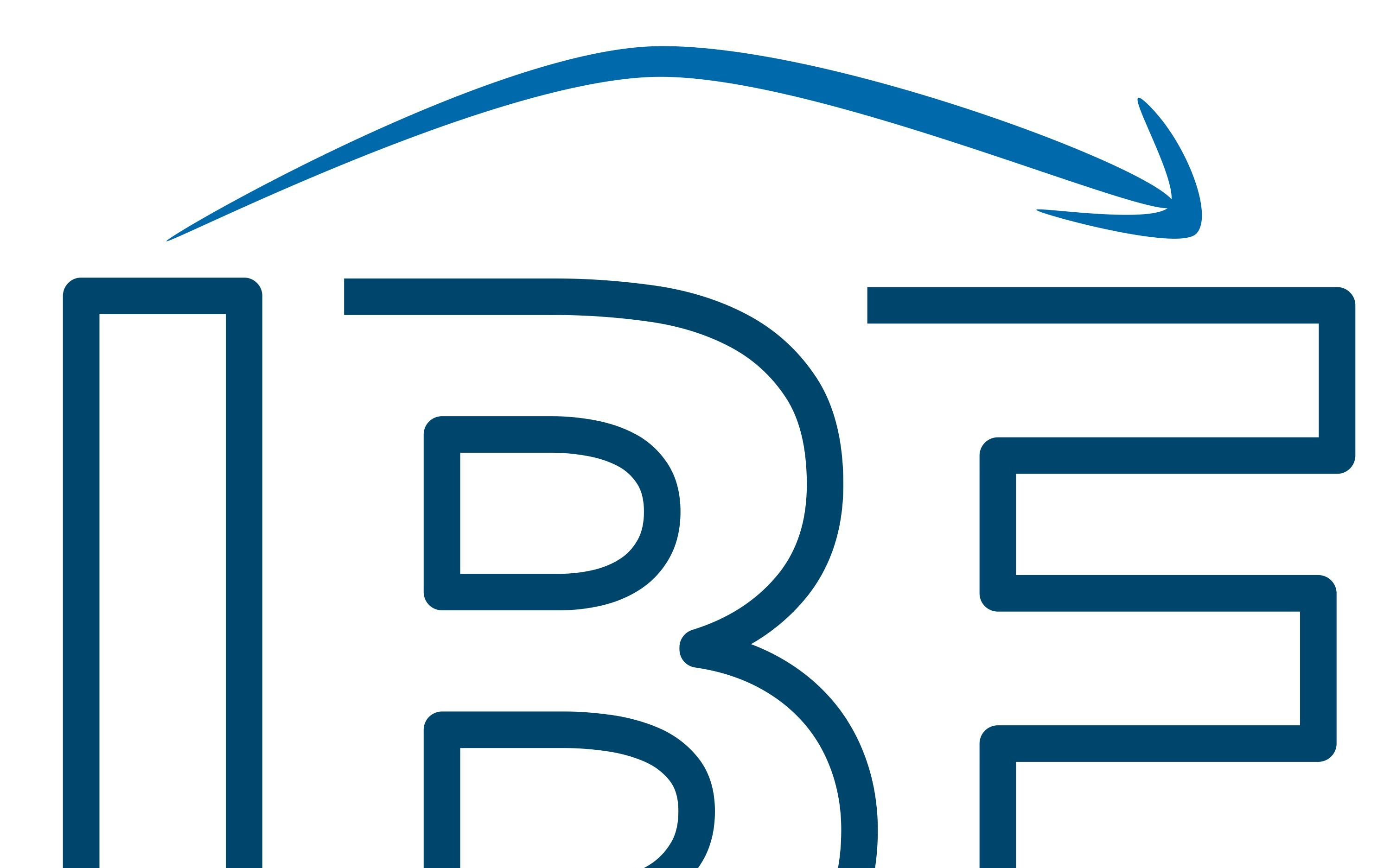 IBE Certificate Program - November 2019