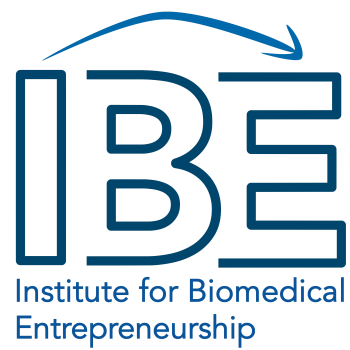 Genesis of The Institute for Biomedical Entrepreneurship
