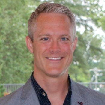 Mark Bettger