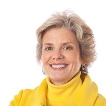 Laurie Halloran