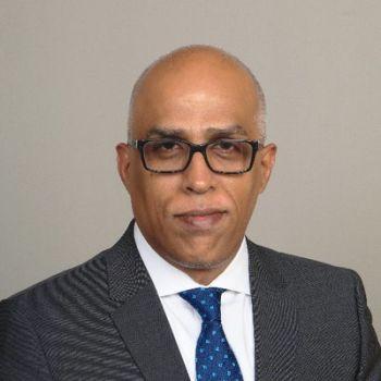 Paddy Padmanabhan