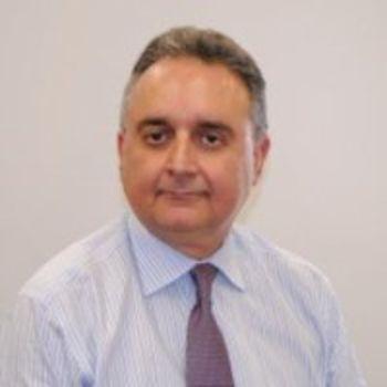 Shahin Gharakhanian