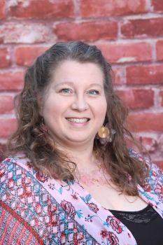 Tammy Dorsey