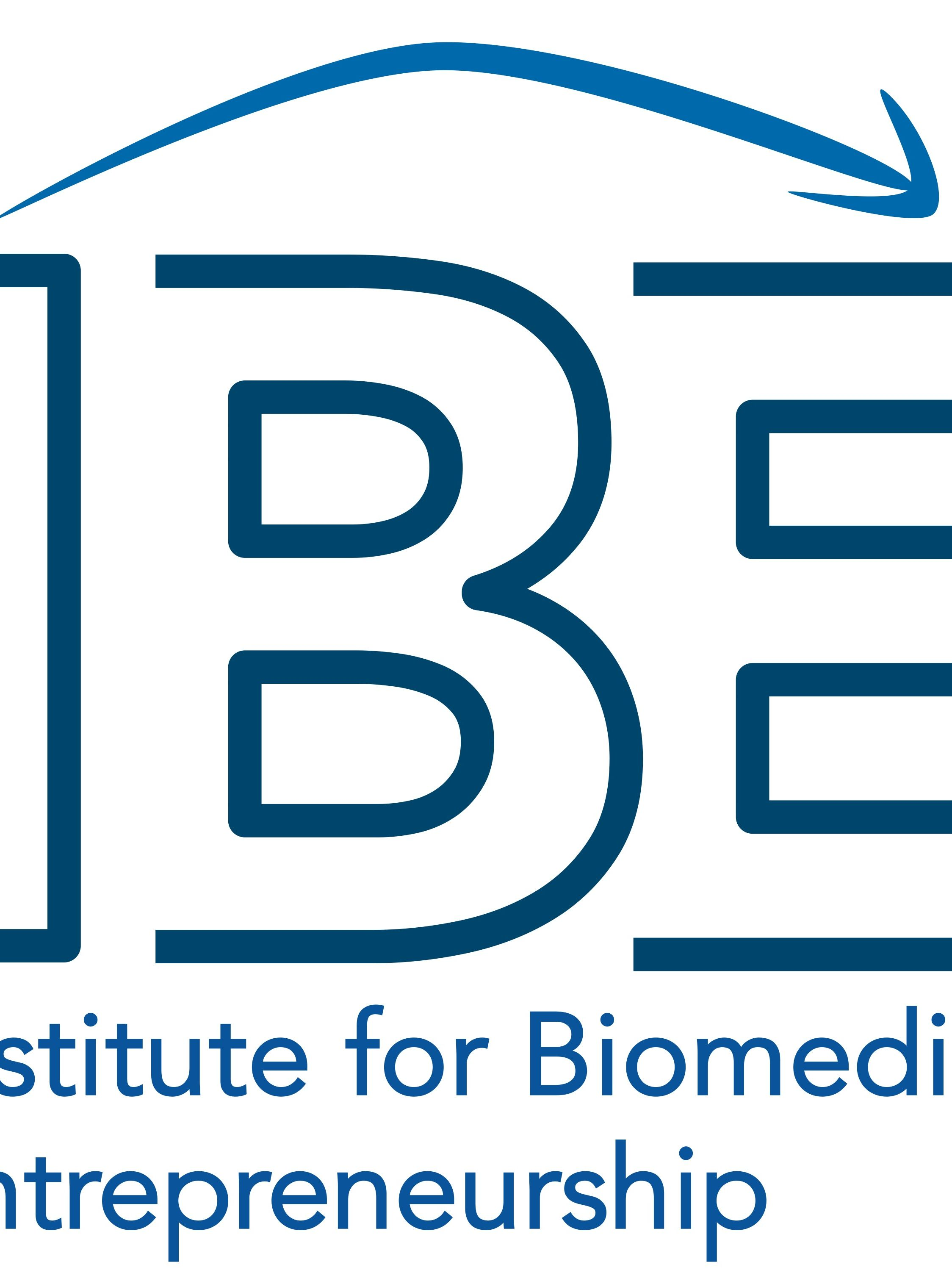 March 2018 Institute for BioMedical Entrepreneurship Certificate Program