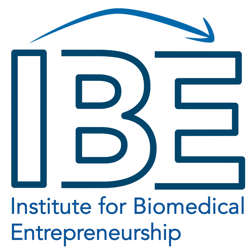 March 2017 Institute for BioMedical Entrepreneurship Certificate Program